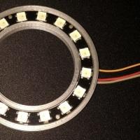 LED Adressables et Micro:Bit