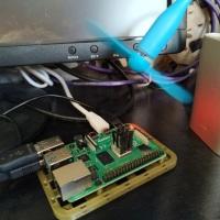 Découverte du Raspberry Pi 4