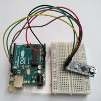 Flashez l'Arduino Nano
