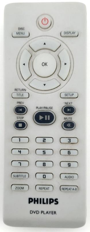Les codes de ma télécommande