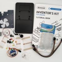 Inventor's Kit pour Arduino