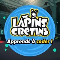 Apprends à coder avec les Lapins crétins