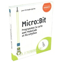 Livre micro:bit