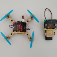 Air:bit, un micro:bit volant