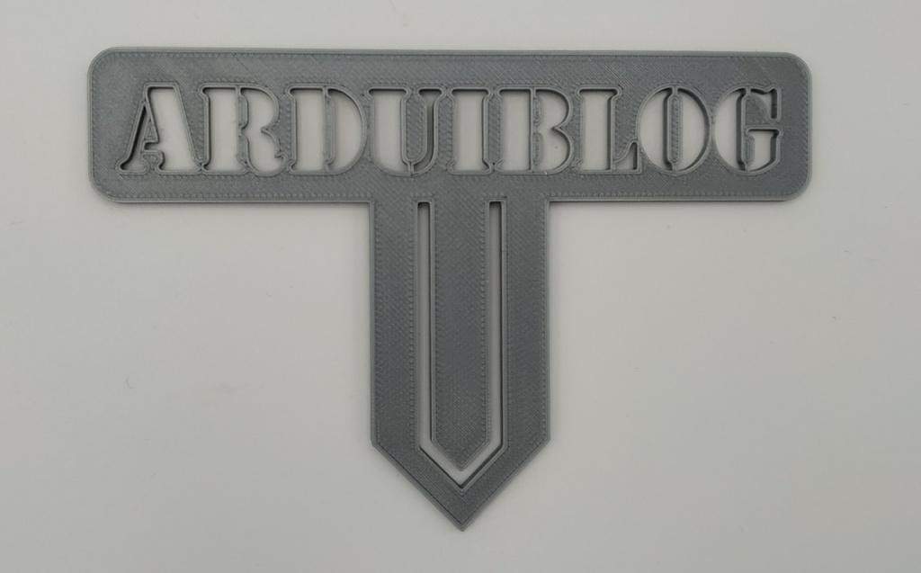 Marque-page nominatif (arduiblog)
