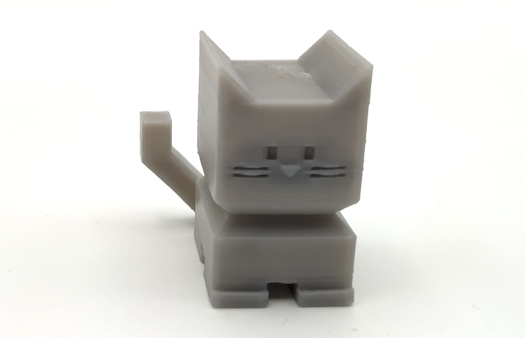 Calicat en filament flexible (TPU)