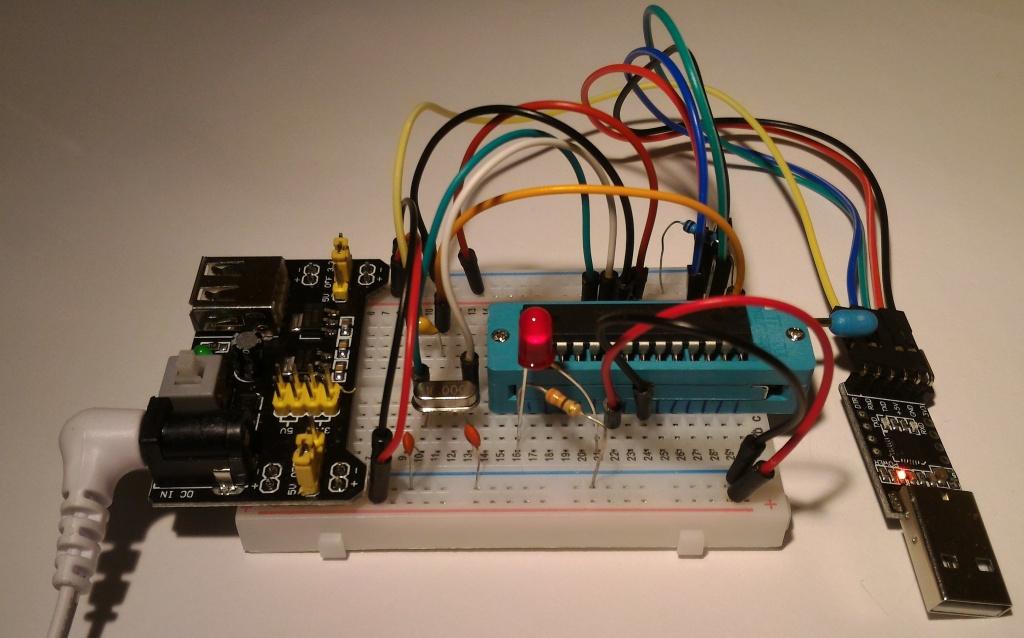 Clone d'Arduino
