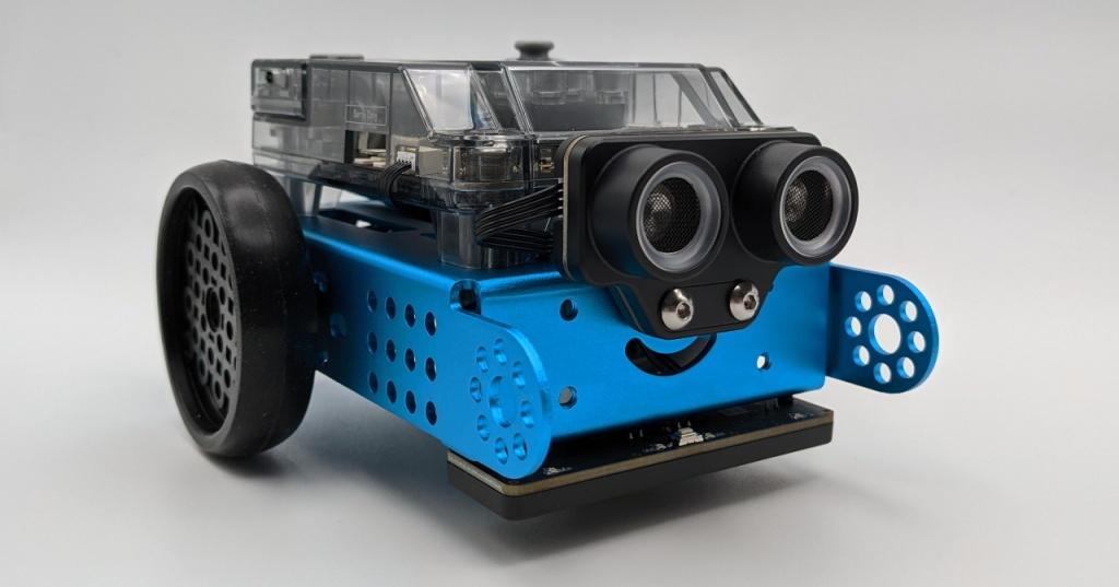 Le robot mBot2